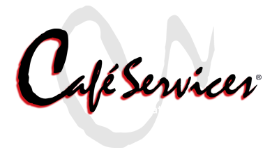 Cafe Services logo